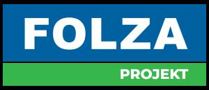 Logo společnosti FOLZA projekt